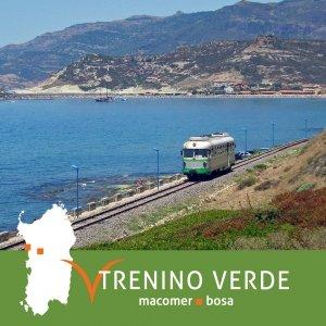 Trenino Verde della Sardegna Macomer Bosa